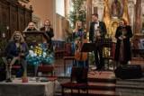 """Kolędy na koniec roku Ostatni tegoroczny koncert z cyklu """"Trzeźwienie przez kulturę""""  w kościele św. Wojciecha"""