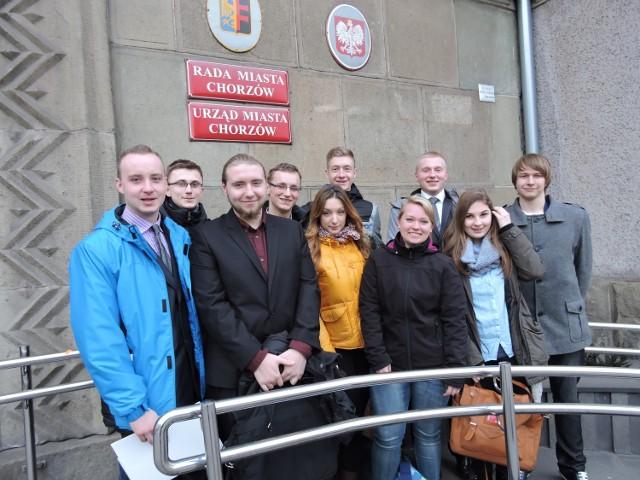 Młodzieżowa Rada Miasta Chorzów