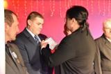 Śremscy krwiodawcy otrzymali odznaki za oddane litry krwi