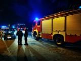 Strażacy z Dobrzycy wzięli udział w akcji poszukiwawczej 27-letniego mieszkańca gminy Jarocin