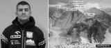 Odnaleziono ciało himalaisty pod Broad Peak