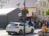 W Ustce widziano samochód Apple Maps. Jeździł po mieście i robił zdjęcia ulic