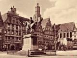 Zobacz, jak wyglądał Wrocław przed wojną (FILM Z WIDOKAMI BRESLAU)