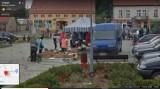 Uśmiech proszę! Co kamery google zobaczyły w Bledzewie i Pszczewie?