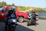 Policjanci z Pruszcza aktywnie uczestniczyli w ETZT. Powstały filmy edukacyjne!
