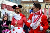 """Karnawał w Niemczech? Tak bawi się Cottbus na """"Pochodzie radosnych ludzi""""  [ZDJĘCIA]"""