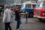 Zlot zabytkowych autobusów i parada na ulicach Bydgoszczy. Atrakcji na Europejski Dzień bez Samochodu będzie sporo