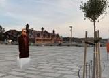 Pomnik Szefa Wszystkich Szefów w Szczecinie. Jak będzie wyglądać? Jest pięć projektów