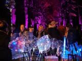 Trwa Light Move Festival 2021 w Łodzi. Ponad 30 świetlnych instalacji, mappingów i projekcji. Mamy ZDJĘCIA!