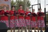 Po 10 latach wróciły Dożynki Powiatowo-Gminne w Strzelcach
