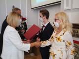 Najlepsi tegoroczni maturzyści ze Starogardu Gdańskiego