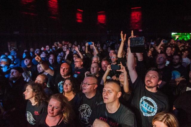 Zabrze: legenda czeskiego gotyku zagrała koncert w CK Wiatrak