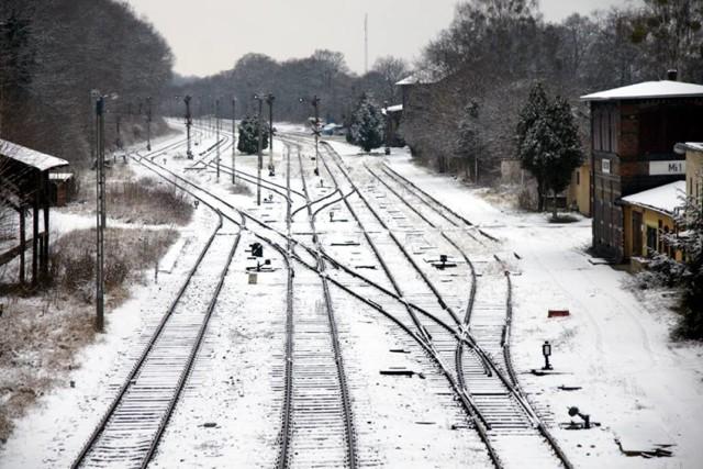 Linia kolejowa 368 Międzychód - Sieraków - Chrzypsko Wielkie - Nojewo - Ostrórg - Szamotuły. Chrzypscy radni nie zgodzili się na współfinansowanie studium planistyczno – prognostyczne, dokumentu niezbędnego do rewitalizacji tej linii.