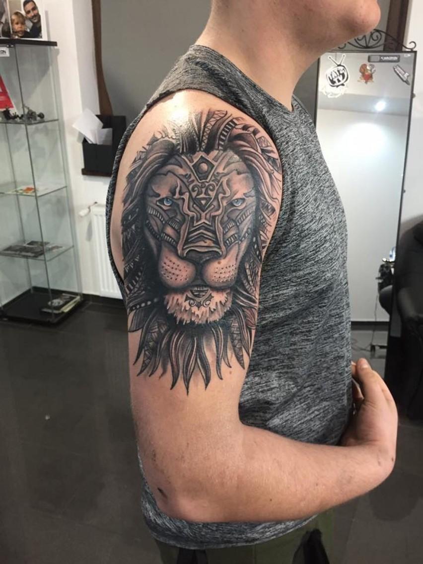Jakie Tatuaże Preferują Mieszkańcy Wielunia I Okolic