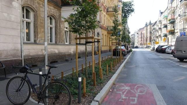 Ulica Małeckiego do listopada zostanie przebudowana