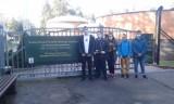 Naukowe pasje uczniów z Dobieszyna. Wzorem dla nich jest Ignacy Łukasiewicz
