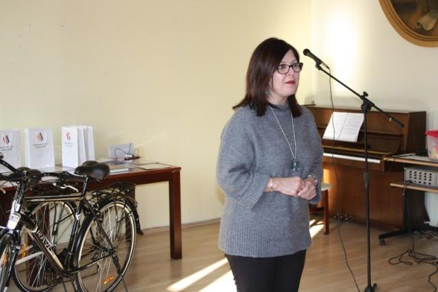 """Mariola Cyganek czeka na pozytywną opinię kuratorium oświaty, by móc zostać nową dyrektorką """"Nowodworka w Tucholi"""