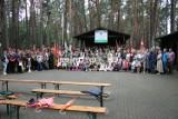 Intronizacja Króla Okręgu Ostrowskiego i Króla KBS w Ostrzeszowie [ZDJĘCIA + FILM]
