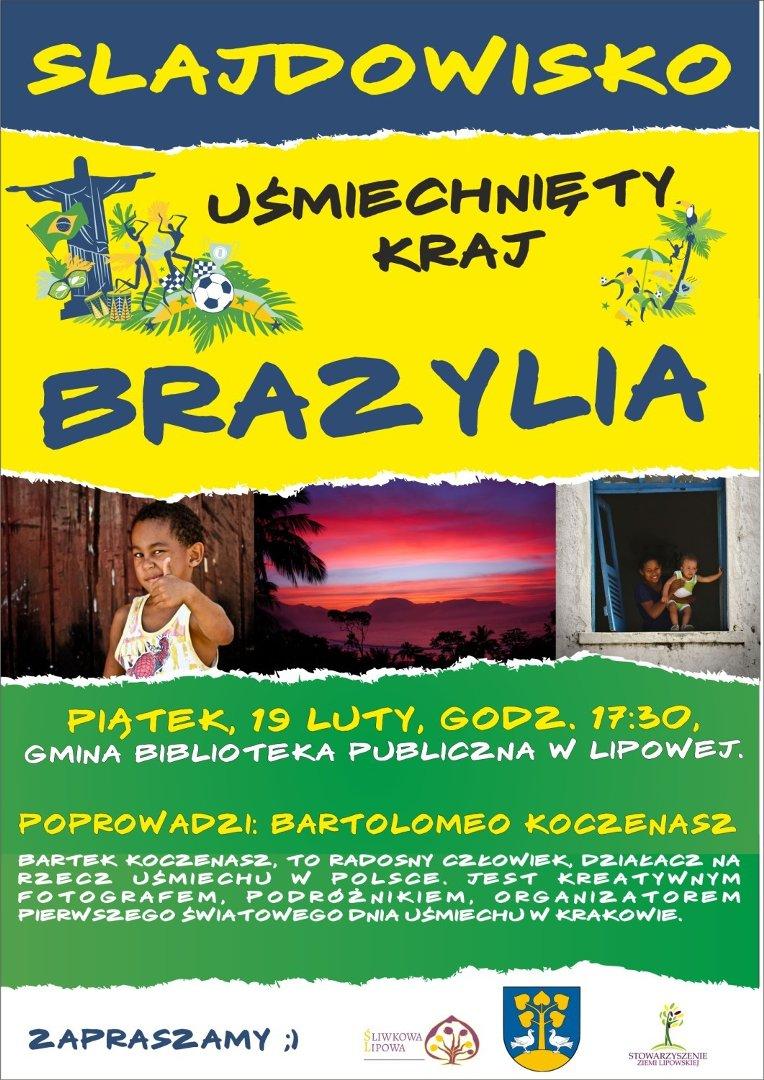 Brazylia serwisy randkowe za darmo sieć witryn randkowych