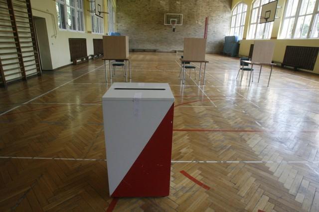 Wybory samorządowe odbędą się 16 listopada.