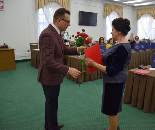 Andrzej Wnuk powołał Zamojską Radę Kobiet. Panie będą doradzały prezydentowi