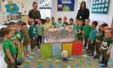 W chełmskim przedszkolu Arka Przyszłości było zielono podczas Dnia Ziemi. Zobacz zdjęcia