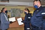 Nowi policjanci w Goleniowie. Potrzeba ich więcej