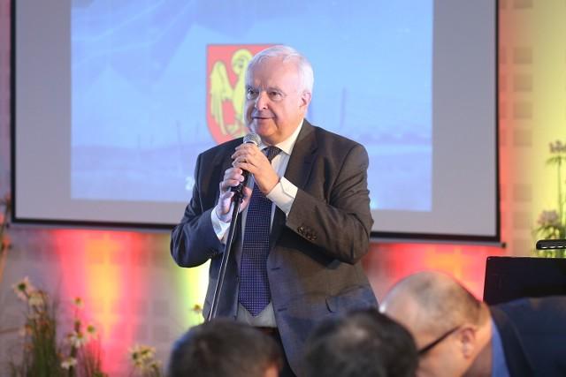 Jerzy Godzik uważa, że samorządy muszą się organizować, aby do powiatu i gmin trafiło jak najwięcej unijnych środków