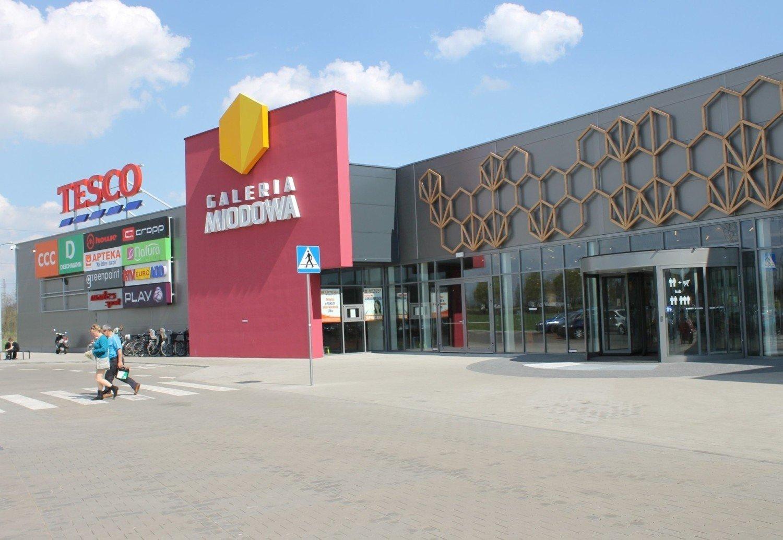 Tesco Zamyka 32 Sklepy W Polsce Na Liście Do Zamknięcia Market W
