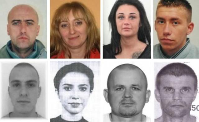 Publikujemy listę osób poszukiwanych przez Polską Policję w związku z podejrzeniem dokonania zabójstwa. Znajdują się na niej głównie mężczyźni, ale również kobiety. Poszukiwani to nie tylko Polacy. Na liście są także obcokrajowcy. Wszystkie osoby, których wizerunki znalazły się w galerii zdjęć, są poszukiwane za dokonanie czynu z art. 148 Kodeksu Karnego.  Zobacz kolejne zdjęcia. Przesuwaj zdjęcia w prawo - naciśnij strzałkę lub przycisk NASTĘPNE