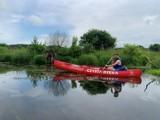 Operacja Rzeka na Mazurach i Suwalszczyźnie. Sprzątanie Czarnej Hańczy oraz Rospudy