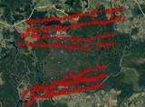 Tajemnice Bornego Sulinowa. Lot zwiadowczy sprzed 77 lat nad Gross Born [zdjęcia]