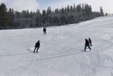 Podhale. Sezon narciarski ponownie otwarty. Na stokach coraz więcej narciarzy. Warunki są idealne