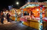 Oprócz jarmarku bożonarodzeniowego online, w Szczecinie będzie też targ świąteczny w realu