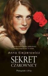 """Premiera książki gdańszczanki Anny Klejzerowicz. """"Sekret czarownicy"""" już w księgarniach"""