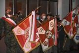 Uroczyste obchody Narodowego Dnia Pamięci Żołnierzy Wyklętych w Zamościu. Oddano hołd Żołnierzom podziemia niepodległościowego [ZDJĘCIA]