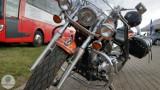 """Akcja """"Motoserce"""" w Nowych Skalmierzycach. Motocykliści oddali 21 litrów krwi ZDJĘCIA"""