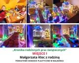 Malbork. Trwa Festiwal Boże Narodzenie w Sztuce. Rozstrzygnięty konkurs plastyczny