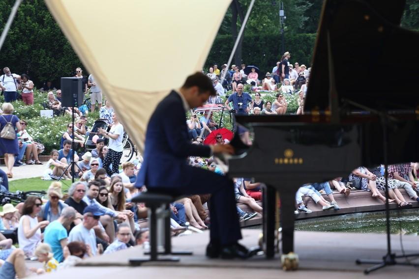 Koncerty Chopinowskie 2019 Magiczne Momenty Z Muzyką Na