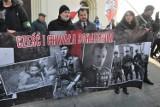 Sesja rady w Hajnówce. Radni przyjmują stanowisko w sprawie Marszu Żołnierzy Wyklętych w Hajnówce [wideo na żywo]