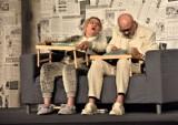 """W Lubuskim Teatrze w Zielonej Górze – nowy spektakl """"Pralnia"""": Bezbronni wobec """"brudu na życzenie"""". Sztuka do śmiechu i do zadumy"""