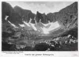 Śnieżne Kotły- alpejski krajobraz w Karkonoszach. Zobacz archiwalne fotografie!