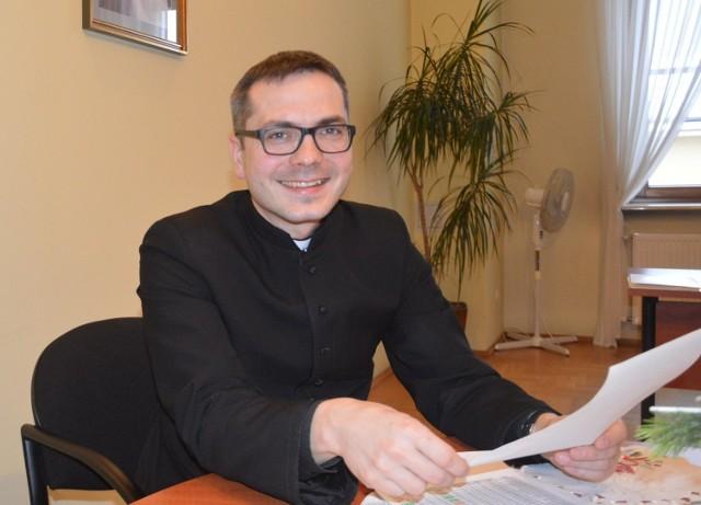 Wyróżnikiem wiary w naszej diecezji jest pobożność ludowa. Ale jeśli w tej pobożności zabraknie wiary, to stanie się ona magią - twierdzi ks. Michał Dąbrówka