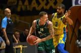 EuroCup. Asseco Arka Gdynia lepsza od mistrzów Czarnogóry. Drugi skalp naszych koszykarzy w europejskich pucharach [wideo]