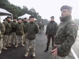 Zostań żołnierzem w Żaganiu! Wojsko zapowiada szybkie załatwienie formalności i skrócony proces rekrutacji