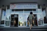 Lekarze ze szpitala przy ul. Jaczewskiego chcą podwyżek