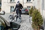 Urzędnicy z Katowic przesiądą się na rowery? [ZDJĘCIA]