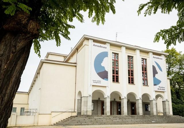 Prace remontowo-modernizacyjne Teatru polskiego w Bydgoszczy jeszcze się nie zaczęły, ale kosztowały miasto już 750 tys. zł.