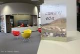 otwarcie nowej siedziby Gminnej Biblioteki Publicznej - Centrum Kulturalnego Gminy Czarny Bór