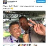 Twitter oszalał po meczu Polska - Szwajcaria. Zobacz zachwyty nad sukcesem Polaków